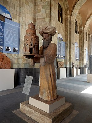Statue of King Gagik I Bagratid (copy) (3).jpg