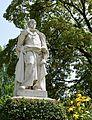 Statue of Simón de Rojas Clemente y Rubio (28754557560).jpg