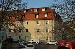 Steinweg in Regensburg