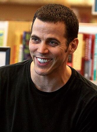 Steve-O - Steve-O in August 2011