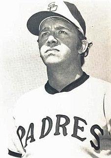 Steve Arlin American baseball player
