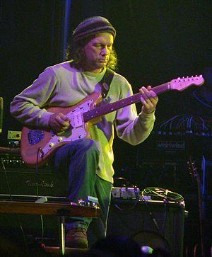 Steve Kimock - Image: Steve Kimock 2006 08 19