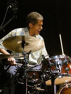 Steve Reid American musician