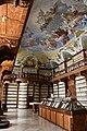 Stift Seitenstetten, Stiftsbibliothek (18. Jhdt.) (42259545092).jpg