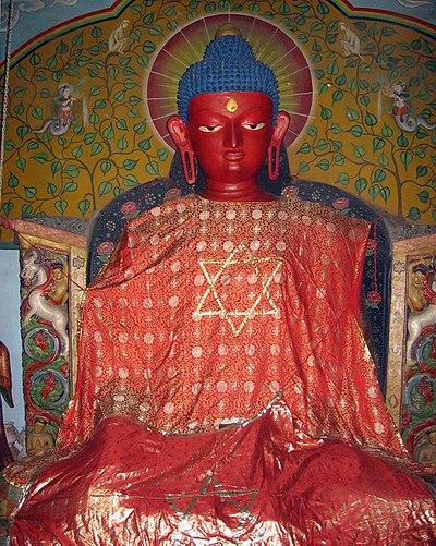 List of Buddhas - Wikiwand