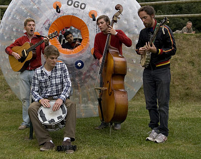 Picture of a band or musician: Stornoway