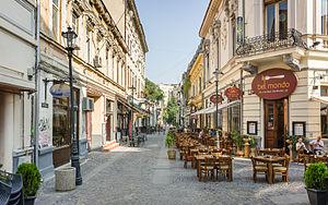 Strada Covaci