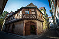 Strasbourg 3 rue de l'Ail août 2013.jpg