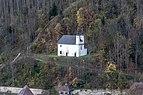 Strassburg Schlossweg 3 Kapelle Maria Loreto S-Ansicht 21102018 6305.jpg