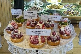 Buffet Di Dolci Mignon : Catering e buffet di paolo pasticceria