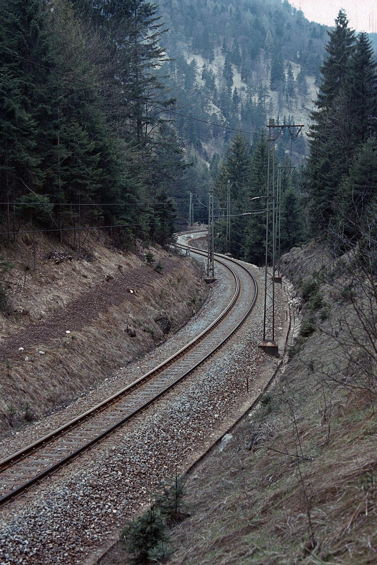 Freilassing Berchtesgaden Railway Wikipedia