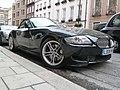 Streetcarl BMW Z4 M (6437461445).jpg