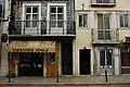 Streets of Lisbon, wall mosaic exterior decoration. Lisbon, Portugal, Southwestern Europe.jpg