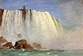 """Study for """"Under Niagara"""" Frederic Edwin Church.jpg"""