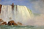 "Study for ""Under Niagara"" Frederic Edwin Church.jpg"