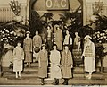 Style show at Multnomah Hotel in Portland Oregon 1920.jpg