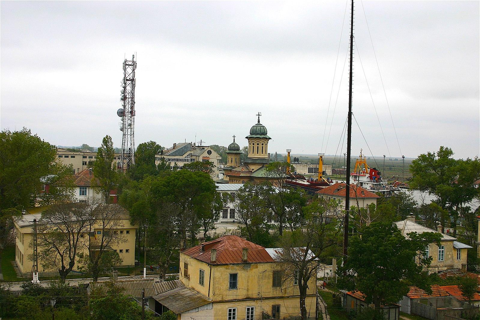 сулина румыния фото стандартный сорт