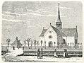 Sundby Kirke 1870.jpg