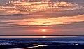 Sunset over Lake Elton.jpg