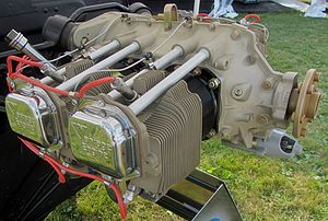 Superior Air Parts Vantage - Vantage