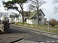 Sutherland Arms Hotel, Lairg - geograph.org.uk - 161493.jpg