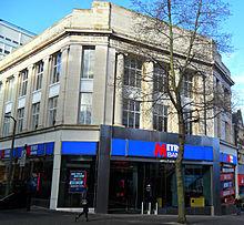 Metro Bank (United Kingdom) - Wikipedia