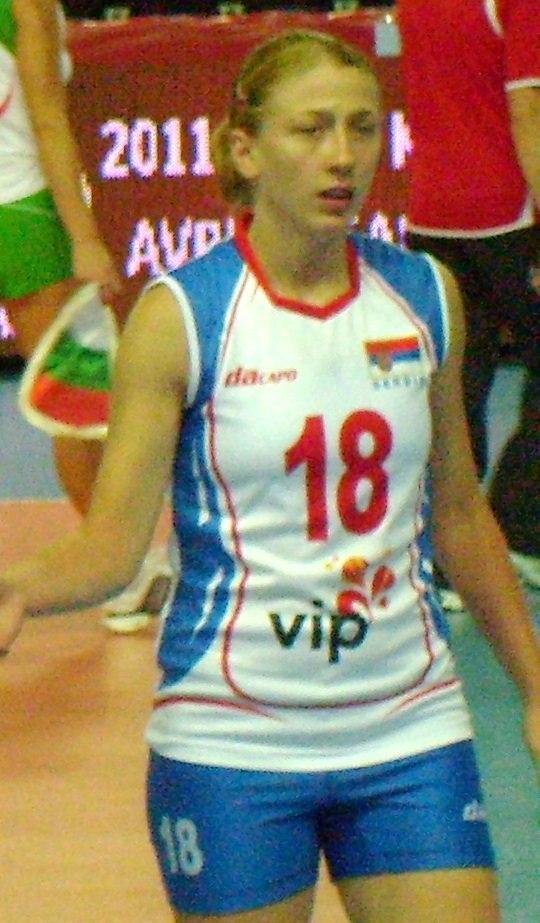 Suzana Ćebić