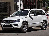 Suzuki Vitara - Wikipedia