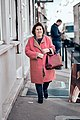 Suzy Menkes Paris Fashion Week Autumn Winter 2019.jpg