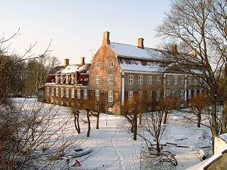 Svanholm