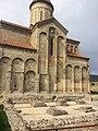Svetitskhoveli cathedral and archaeological site.jpg