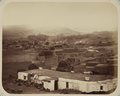 Syr Darya Oblast. Village of Zaamin. View from the Citadel WDL10983.png