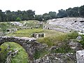 Syracuse - Amphithéatre Romain.JPG