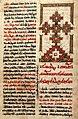 Syriac NT Lectionary, Borgia Syriac Ms 13.jpg