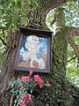 Týnec (BV), starý dub, svatý obrázek.jpg