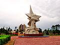 Tượng đài nghĩa trang liệt sỹ tỉnh Đồng Tháp.jpg