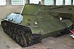 T-126 Prototype Light Tank (37011502314).jpg