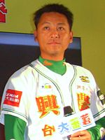 TGS2007 Day4 GameStation CPBL SinonBulls CNTsai.jpg