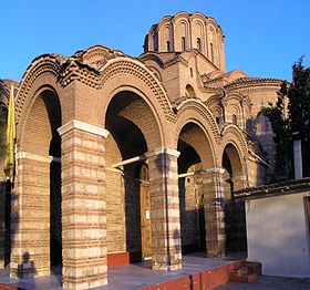 Image illustrative de l'article Église du Prophète Élie (Thessalonique)