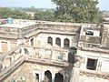 TILSHARI KANPUR OLD FORT CONSTRUCTED BY KING HARPRIYA SHARAN(TRIYA SHARAN0.jpg