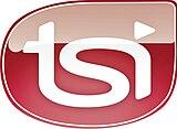 Logo der TSI
