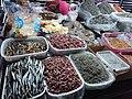 TW 台灣 Taiwan 新台北 New Taipei 萬里區 Wenli District 野柳 Yehliu outdoor market 港東路 August 2019 SSG 04.jpg