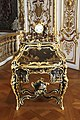 Table clock - State Bedroom - Rich Rooms - Residenz - Munich - Germany 2017.jpg