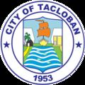 Tacloban City Seal.png