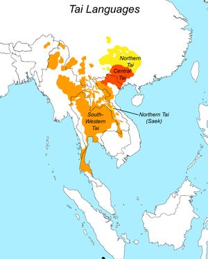 Tai peoples Wikipedia