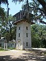Tallahassee FL Goodwood water tower01.jpg
