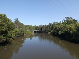 Tallebudgera Creek at Coplicks Lane 3, Tallebudgera, Queensland.jpg