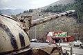 Tanks of the Iraqi Army that were captured by Kurdish Peshmerga in Kore village in Shaqlawa District 04.jpg