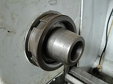 Machine taper - Wikipedia