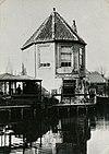 foto van Sint-Joristoren